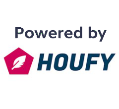 Website powered by Houfy