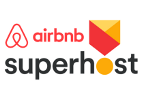 We are Airbnb SuperHosts